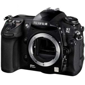 Fujifilm Finepix S5 Pro 12.3 Mp Digital Slr Camera for Sale in Ontario, CA