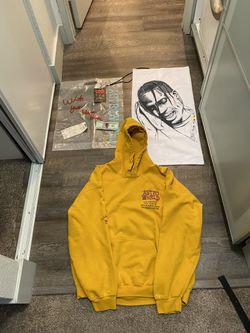 Travis Scott Astroworld Merchandise for Sale in Los Angeles,  CA