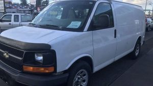 2009 Chevrolet Express Cargo 1500 for Sale in Portland, OR