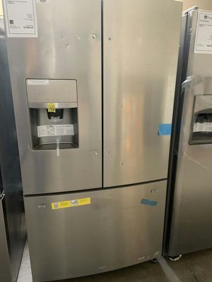 Brand New Discounted Refrigerator 1yr Manufacturers Warranty for Sale in Chandler, AZ