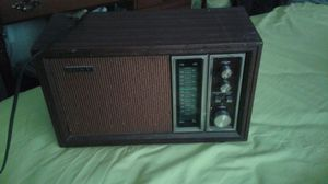 Sony antique am/fm radio for Sale in Philadelphia, PA