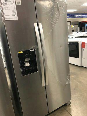 Whirlpool Refrigerator Fridge Brand New 1yr Manufacturers Warranty for Sale in Gilbert, AZ