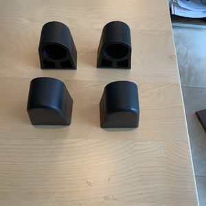 Tube Feet For Drum Racks And Electronic Music for Sale in Miami, FL
