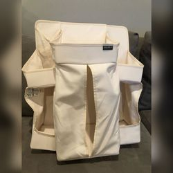 Eddie Bauer Hanging Babyg Changing Table Diaper Organizer - Like New for Sale in Chicago,  IL