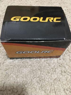 Goolrc 4-poles brushless motor 3680-1500kv for Sale in Vancouver, WA