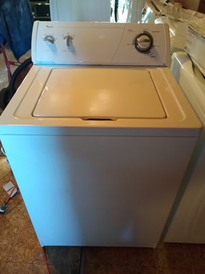 Whirlpool washer for Sale in Nottingham, PA