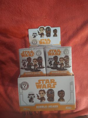 12 Brand New Star Wars Mystery Minis (1 full case) for Sale in Redondo Beach, CA