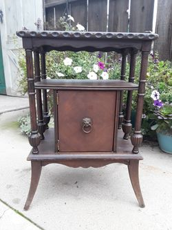 Copper Lined Cabinet for Sale in Caruthers, CA