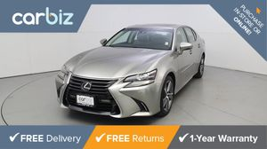 2017 Lexus GS for Sale in Baltimore, MD