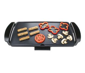 Electric Griddle Kitchen Cook Plancha Eléctrica Brentwood TS-819 for Sale in Miami, FL