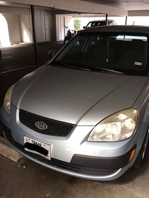 2008 Kia Rio for Sale in San Antonio, TX