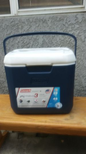 Coleman extreme 3 cooler for Sale in Fontana, CA