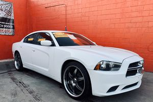 -2014-Dodge-Charger-MUY FACIL DE LLEVAR- for Sale in Culver City, CA