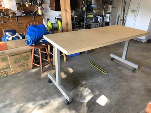 Display table for Sale in Coconut Creek, FL