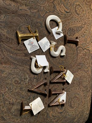 9 Magnet Letters for Sale in Bedford, TX