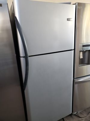 Refrigerator stainless steel for Sale in Tolleson, AZ
