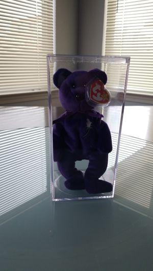 1997 Princess Di Beanie Baby for Sale in El Paso, TX