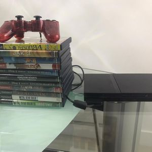 PS2- GREAT CONDITION (Used) for Sale in Miami, FL