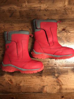 Kids Snow/Winter Boots for Sale in Concord, NC