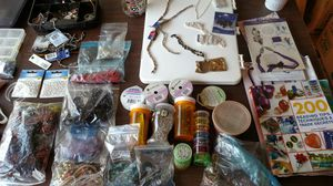 Beading supplies and kit for Sale in Roanoke, VA