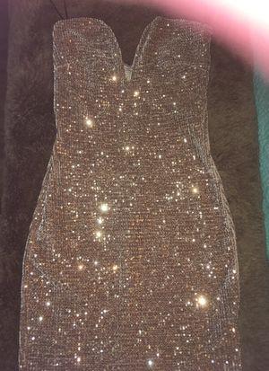 Pink Glitter Dress ✨ for Sale in Vallejo, CA