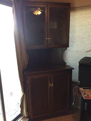 Corner cabinet for Sale in Surprise, AZ