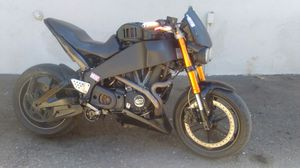 2006 Buell Lighting for Sale in Valley Center, CA