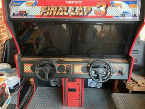 Arcade Game for Sale in Redford Charter Township, MI