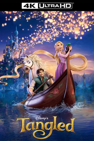 4K Tangled — iTunes for Sale in Artesia, CA