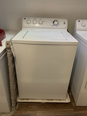 GE Washer & Dryer for Sale in Highland, UT