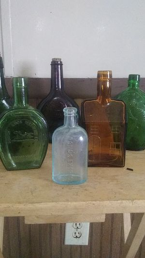 Antique Bottle Collection for Sale in Laurens, SC