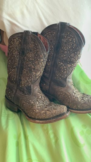 Boots 18 mexicano for Sale in Fort Worth, TX