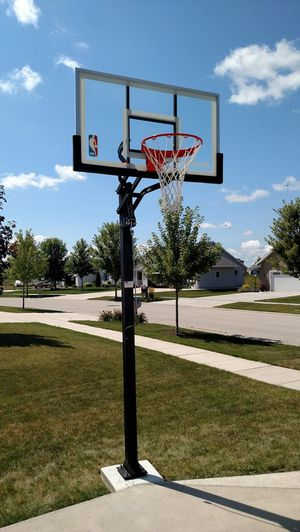 Lifetime Basketball hoop for Sale in Los Angeles, CA