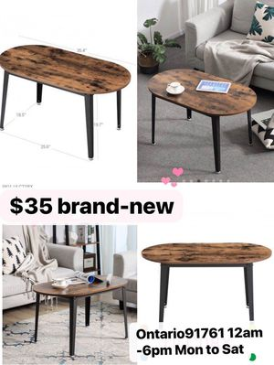 Coffee table for Sale in Ontario, CA