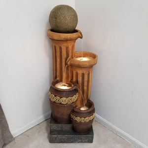 Indoor/Outdoor Fountain for Sale in Laurel, MD