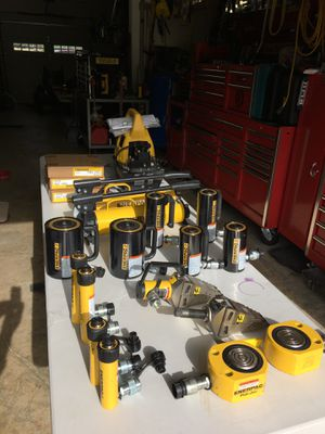 Enerpac for Sale in Oakville, WA