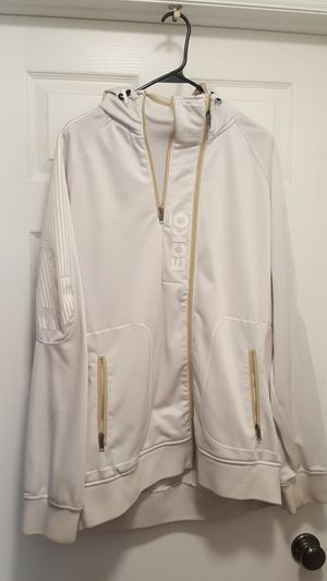 Ecko hooded jacket for Sale in Arvada, CO