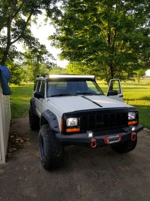 97 jeep Cherokee for Sale in Murfreesboro, TN