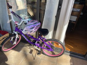 Girl Bicycle for Sale in Silver Spring, MD