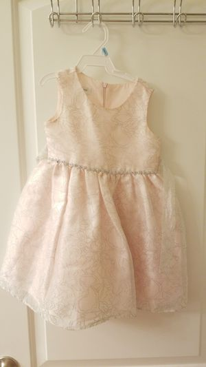 Toddler 3T dress for Sale in Lisle, IL