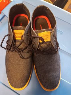 Men's Levi's Shoes for Sale in Philadelphia,  PA