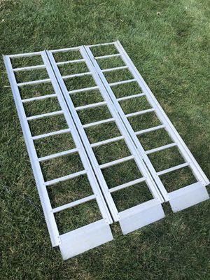 Fulton tri-fold ramp for Sale in Mount Vernon, OH