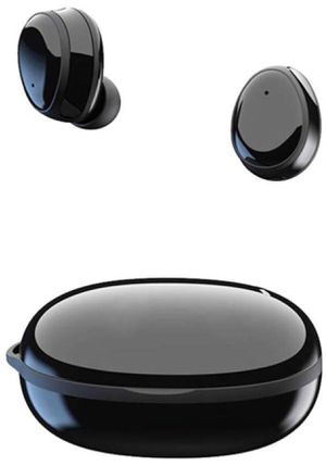 Barcley BT5.0 Waterproof Earphones in-Ear Wireless Mini Headphone Stereo Earbuds Sports Headset with Mic K1-TWS Bluetooth Headset Cordless Sports Ear for Sale in Vernon Hills, IL