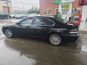 05 bmw 745li for Sale in Stratford, CT