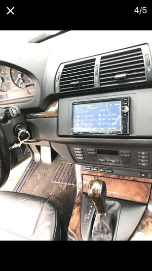 2003 BMW X5 for Sale in Macon, GA