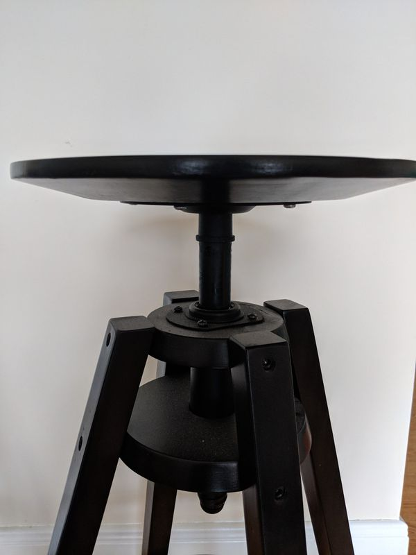 Ikea bar stool (two available)