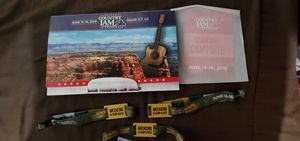 Free Tickets Country jam 2019 grand jct co for Sale in Grand Junction, CO
