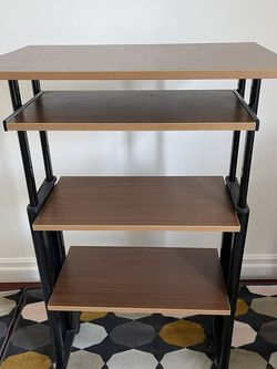 Standing Desk, 29.5' X 19.5', Adjustable Height for Sale in Beverly Hills,  CA