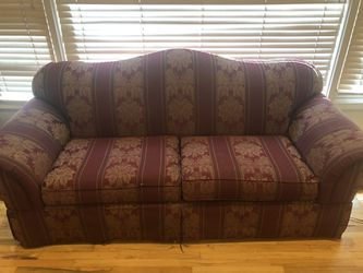 Couch and Matching Loveseat for Sale in Salt Lake City,  UT