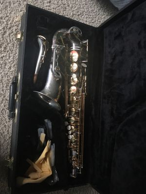 Alto Saxophone for Sale in Portland, OR